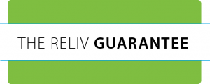 Reliv Opportunity 100% Money-Back Guarantee
