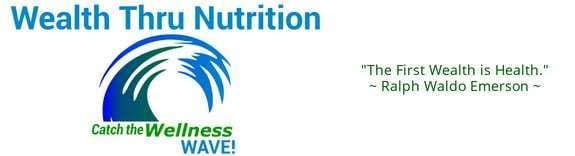 Wealth Thru Nutrition - Reliv Canada