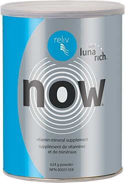 Reliv Canada Product - Now