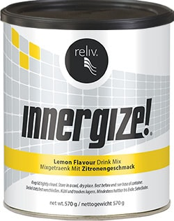 Reliv EU Products - Innergize!
