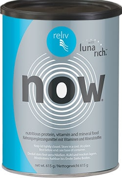Reliv EU Products - Now
