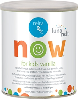 Reliv EU Products - Reliv Now for Kids