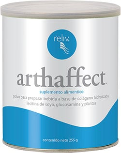 Reliv Mexico -Arthaffect for joint health