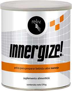 Reliv Innergize for proper hydration