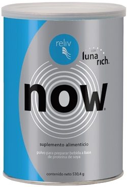 Reliv Now for core nutrition