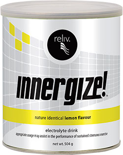 Reliv New Zealand - Innergize