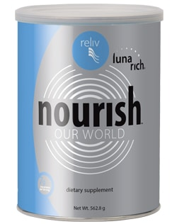 Reliv New Zealand - Nourish