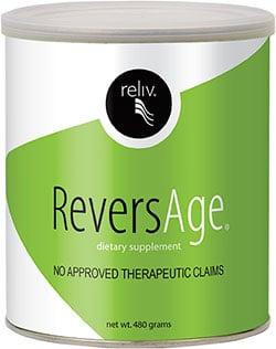 Reliv Philippines - ReversAge