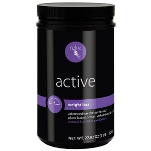 Fit3 Active the Advanced Weight Loss Formula