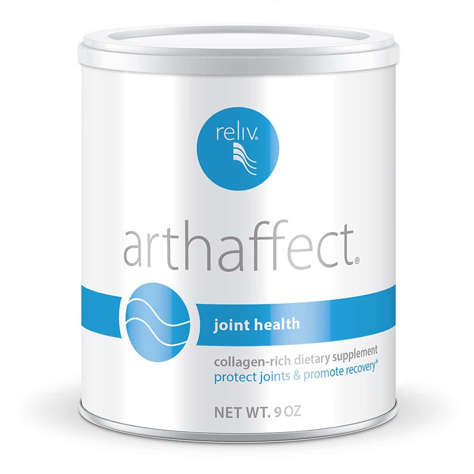 Arthaffect for joint health