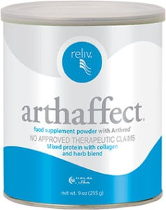 Reliv Philippines Products - Arthaffect