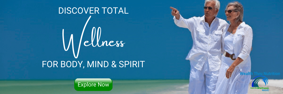 Reliv Products USA - Total Wellness