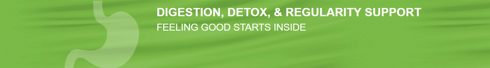 Detox, cleanse and regularity with Reliv