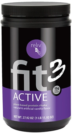 Fit3 Active Performance Nutrition