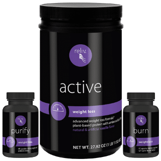 Fit3 Kit Weight Loss Bundle