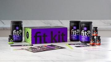 Fit3 Fit Kit