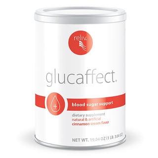 Reliv GlucAffect blood sugar management