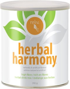 Reliv Canada Products Herbal Harmony for digestive health
