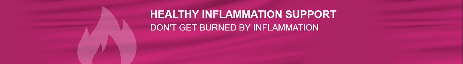 Inflammation Support with Reliv Products