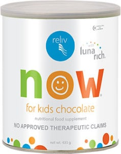 Reliv Philippines Products - Reliv Now for Kids