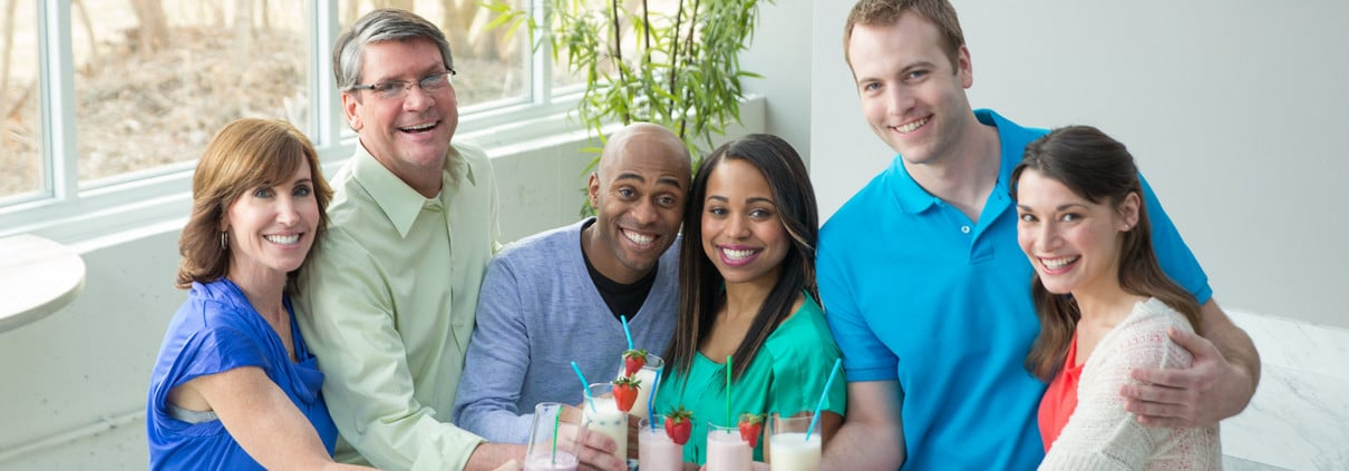 Reliv Products USA Cutting-Edge Nutrition