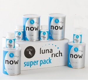 Reliv Products - LunaRich Super Pack