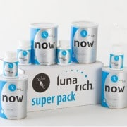 Reliv Mexico Products - LunaRich Super Pack