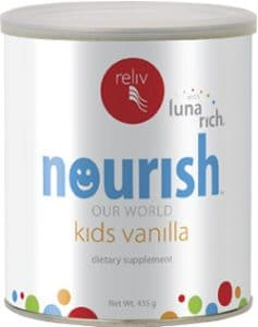 Reliv Nourish for Kids