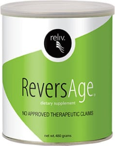 Reliv Philippines Products - ReversAge