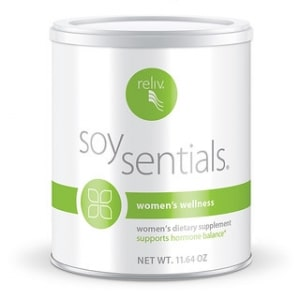 SoySentials Targeted Nutrition for Women