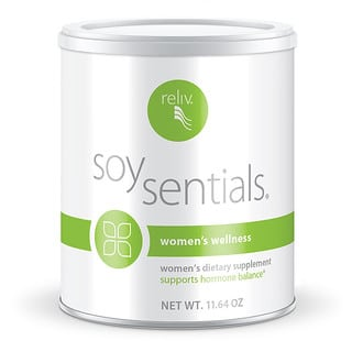 SoySentials Advanced Nutrition for Women