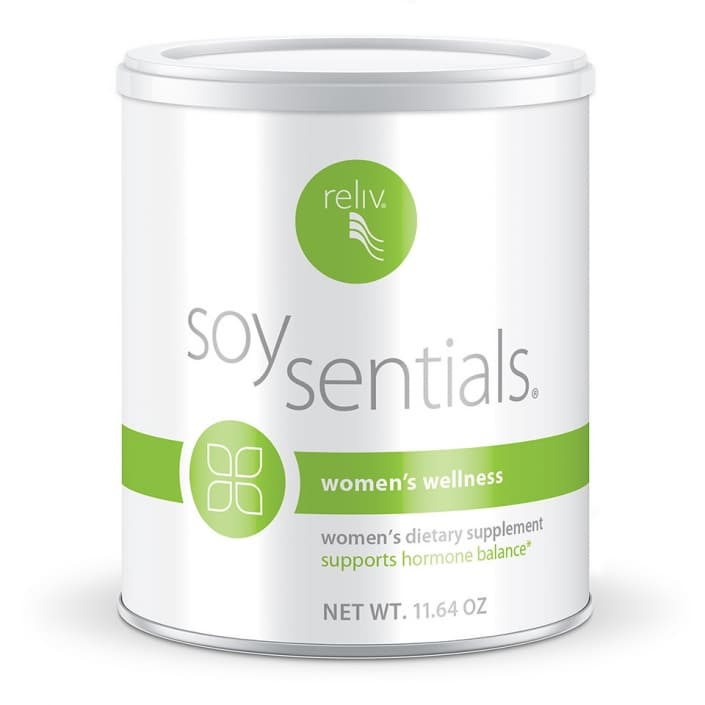SoySentials Women's daily protection
