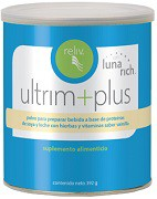 Reliv Mexico Products - Ultrim Plus