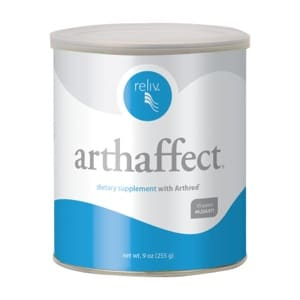 Reliv Products - Patented Arthaffect for joint health - Targeted Nutrition