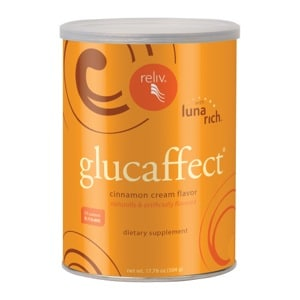 GlucAffect blood sugar management