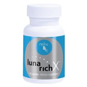 Lunarich X Contains The Most Bioavailable And Purest Lunasin