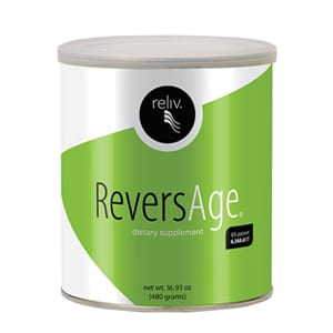 Reliv Targeted Nutrition - ReversAge Anti-Aging